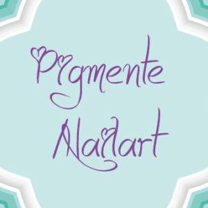 Pigmente Nailart