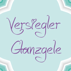 Versiegler / Glanzgel